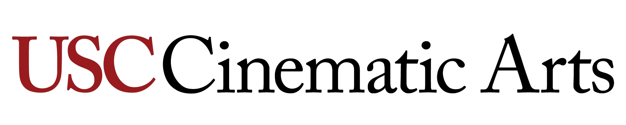 Logo - School of Cinematic Arts
