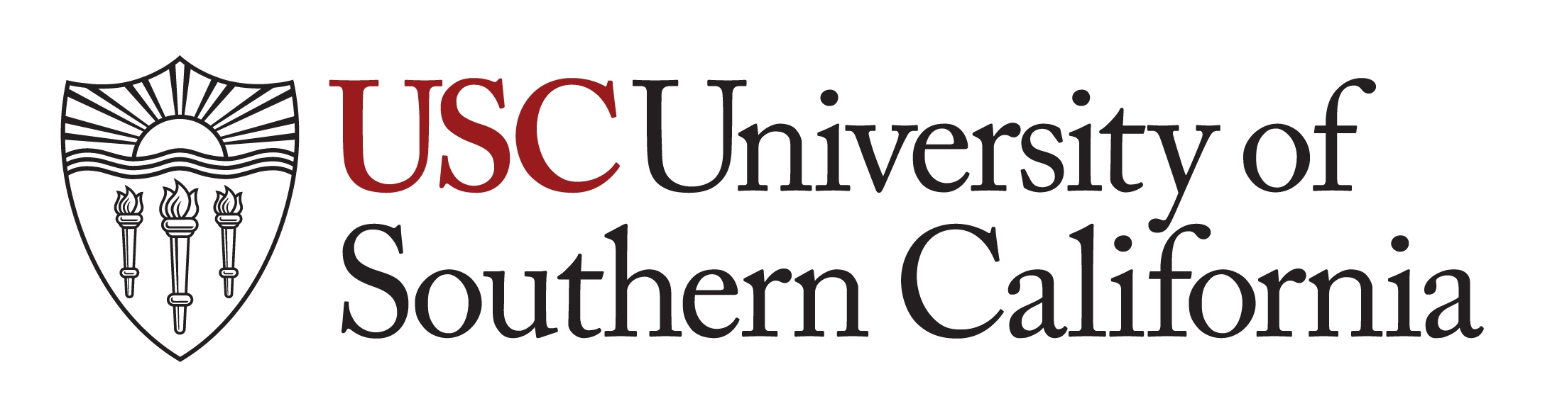 Logo - University of Southern California
